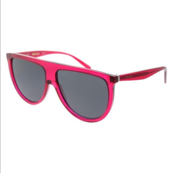 3951af7b9052b Céline Women s Geometric 61mm Sunglasses